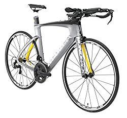 Diamondback Bicycles Serios S: Time Trial Quality At Mid-Range Price