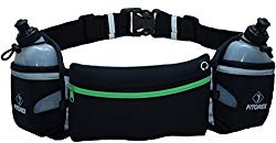 FITOREX Jogging Belt: For The Best Padding