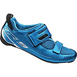 Shimano SH-TR9 Cycling Shoe: Top Of The Range For High performance Athletes