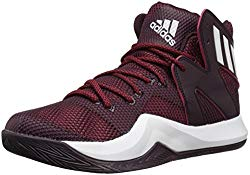 adidas Performance Crazy Bounce: Superior Traction