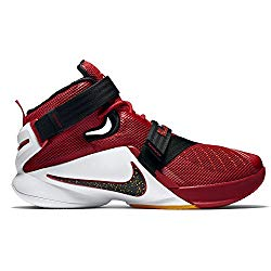 Lebron Soldier IX: A Cheaper Option To The Latest X Model