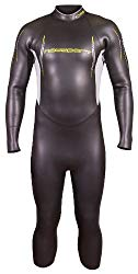 NeoSport Men's Triathlon Full Suit: Expensive For What You Get