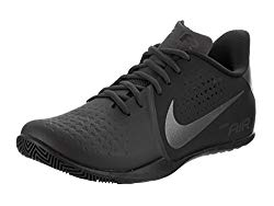 NIKE Air Behold Low Basketball Shoe: No Ankle Support