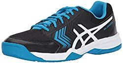 ASICS Men's Gel-Dedicate 5: Lacking A Bit In Support