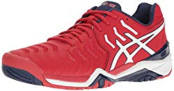 ASICS Men's Gel-Resolution 7: Great Protection