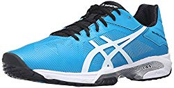 ASICS Men's Gel-Solution: Excellent Comfort And Support