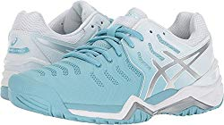 ASICS Women's Gel-Resolution 7: Very Cool Design