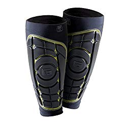 G-Form Pro-S Elite Shin Guards: Exceptionally Comfortable