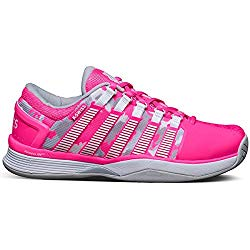 K-Swiss Hypercourt Women's Tennis Shoes: With Supportive Technology