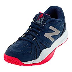 New Balance Women's Wc786vi2: The Perfect Pair For Tennis