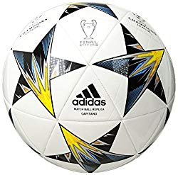 adidas Performance Champions League Finale
