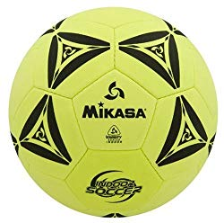 Mikasa SX50: Indoor Soccer Ball