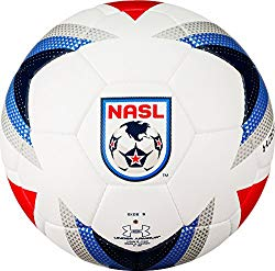 NASL Official Match Ball