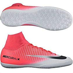 Nike MercurialX Victory VI: Not As Good As The Previous Model