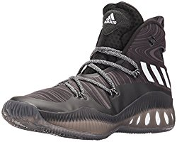 Adidas Performance Crazy Explosive: Highly Responsive