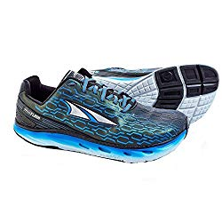 Altra Men's Impulse Flash Sneaker: Great Support For Excessive Pronation