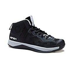 AND1 Fantom Basketball Shoe: Unique Style And Build