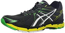 Asics Running GT-2000: Ideal Cushioning For Triathletes