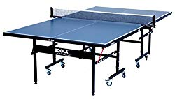 JOOLA Inside 15mm Table Tennis Table: Easy To Store