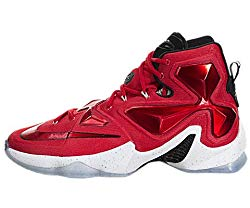 NIKE Lebron XIII: Lightweight And Breathable