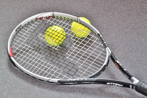 View all posts in Tennis