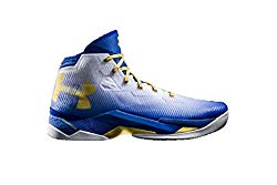 Under Armour Curry 2.5: Top Stability And Support