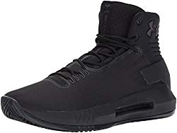 Under Armour Drive 4: Better In Black