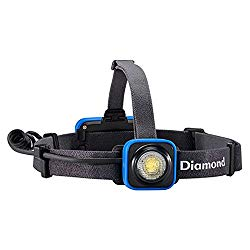 Black Diamond Sprinter Headlamp: Variety In Settings