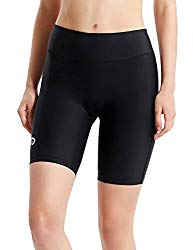 Baleaf Women's Running Shorts: Flexible With Anti-Chafing Seams