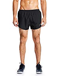 Baleaf Men's Quick-Dry Lightweight Pace Running Shorts: Stylish And Affordable
