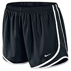 NIKE Women's Tempo Short: Cool And Comfortable
