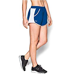 Under Armour Women's Fly-By: Not Too Big Nor Too Small
