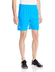 Under Armour Men's Run Shorts: Comfortable And Durable