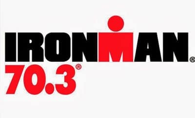 Half-Ironman Triathlon