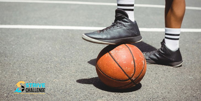 How much do you enjoy playing basketball  If you re anything like I am b918275ab
