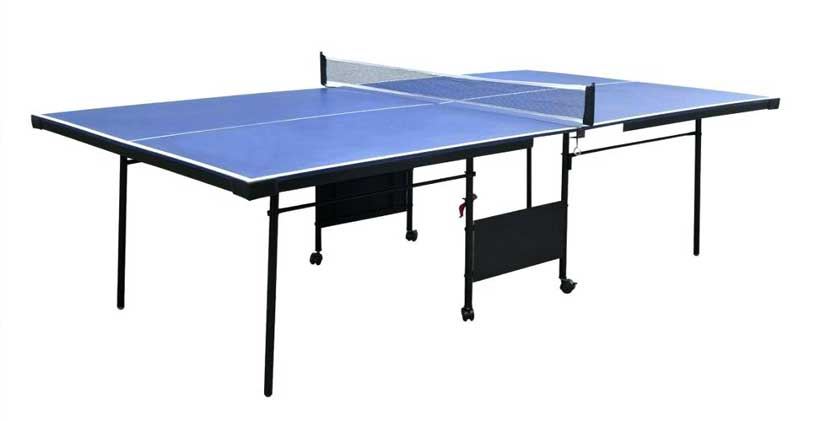 As You Begin To Take Ping Pong Seriously, Learning About The Restrictions  And Rules Of The Game, Youu0027ll Also Want To Consider The Size Of Your Table.