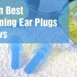 Swimming Ear Plugs