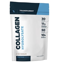 Transparent Labs: Great Collagen Option
